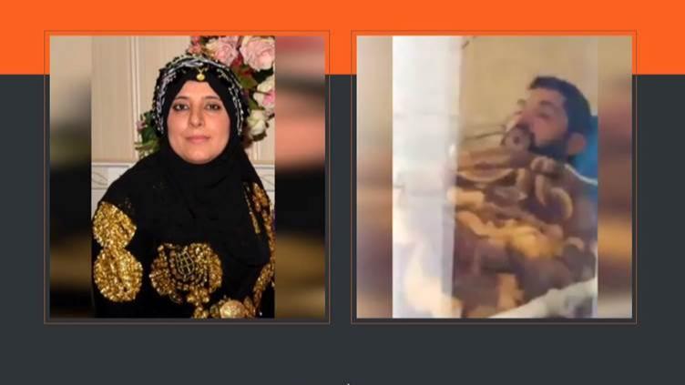 مرگ يكى از سه مسافران اقليم كردستان در اروميه بر عمق جنايت افزود!