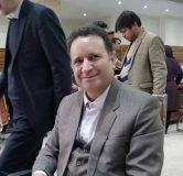 مجید میلان نامزد يازدهمين دوره مجلس شوراى اسلامى موضوع امشب تحليل و بررسى گروه تحريريه اروميه كلوب