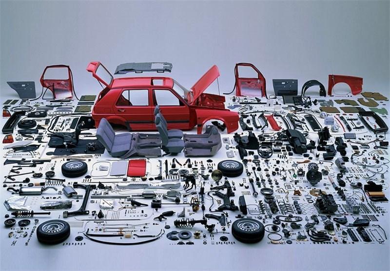 افزایش ۱۰۰ درصدی قیمت لوازم یدکی خودرو در ارومیه