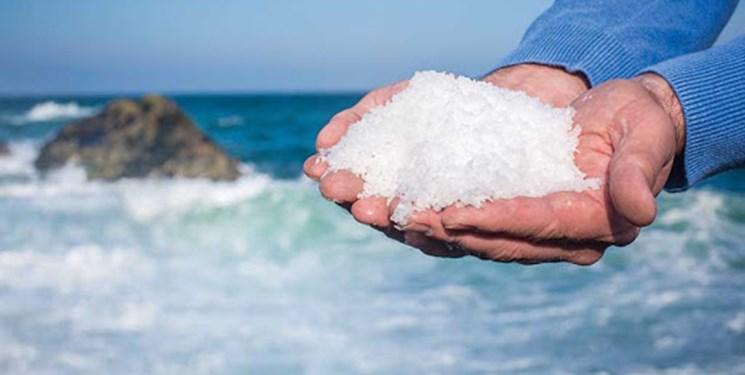 نمک دریاچه ارومیه ظرفیت اقتصادی فراموش شده/ خام فروشی مانع توسعه آذربایجانغربی است