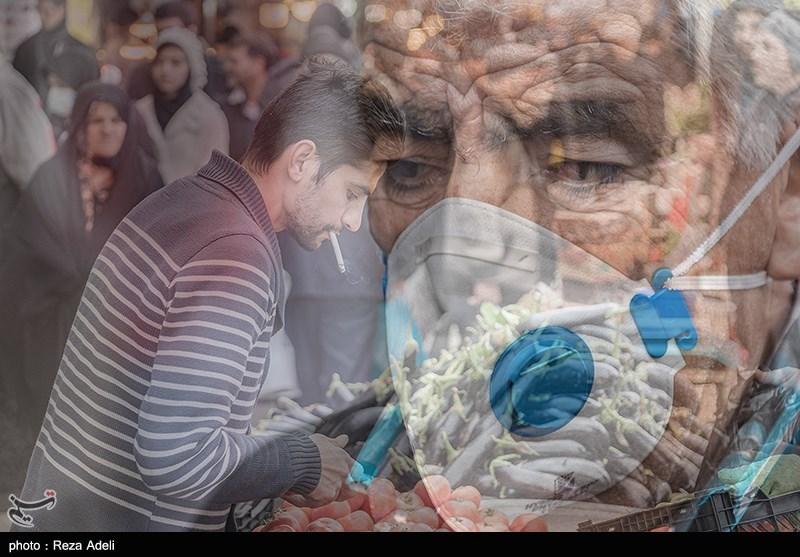 """مردم ارومیه خواستار قرنطینه کامل شهر هستند/کرونای خطرناک """"پاییز و زمستان"""" همچنان قربانی میگیرد"""