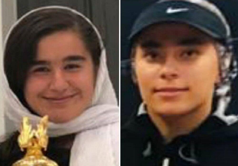 دختران نوجوان ارومیهای در ردههای سوم و چهارم رنکینگ تنیس کشور