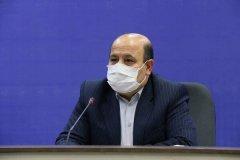 ابتلا به کرونا در آذربایجانغربی به وضعیت نگرانکننده رسیده است