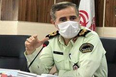 دستگیری ۱۶۲۴نفر توزیع کننده خرد و  ۴۹۰۲معتاد پرخطر در آذربایجان غربی