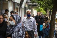 کرونا در آذربایجان غربی همچنان فوق قرمز و بحرانی