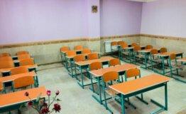 سیاست دولت، بازگشایی آرام مدارس از نیمه دوم آبان است
