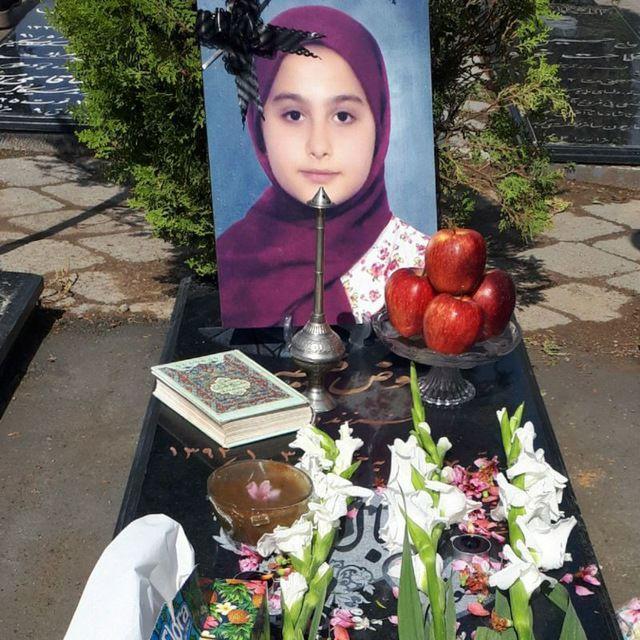 حدیث ۱۱ ساله، قربانی جدید فرزندکشی/ مادر مقتول: شوهرم میدانست با قتل دخترمان فقط ۱۰ سال به زندان میرود