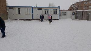 مدرسه کانکسی در آذربایجان غربی