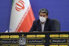 🔺زمان دقیق بازگشایی تالارهای ارومیه و استان توسط استاندار آذربایجان غربی اعلام شد
