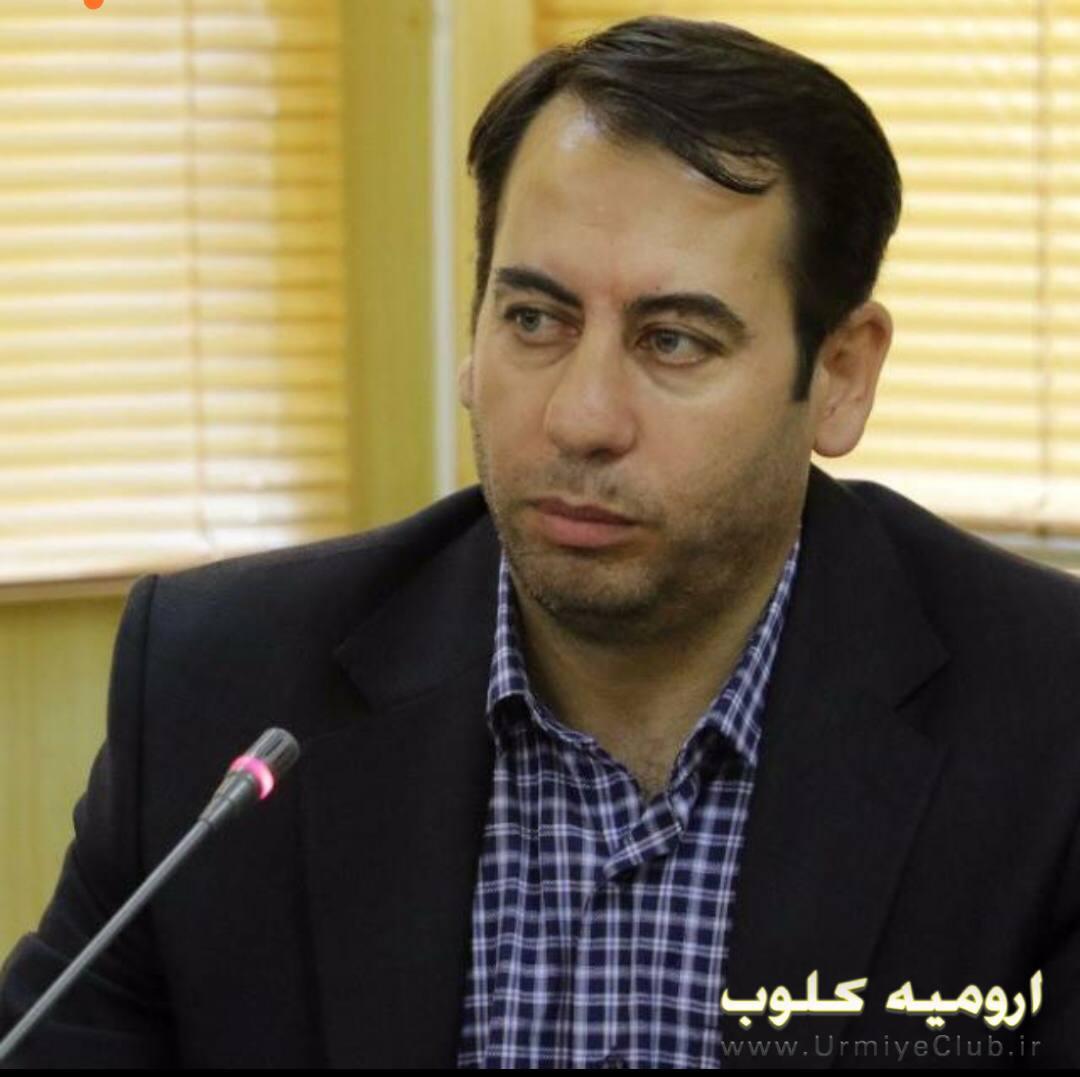 🔺معاونت فرهنگی و امور جوانان اداره کل ورزش و جوانان آذربایجان غربی خبر داد