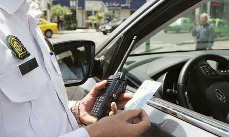 🔺لیست نرخ نامه جریمه های رانندگی مصوب شده از سوی سازمان راهنمایی رانندگی ناجا در سال 1399 اعلام شد