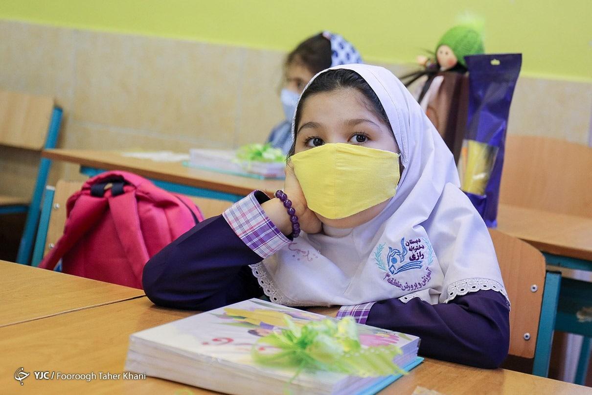 🔺آخرین جزئیات از بازگشایی مدارس از اول بهمن ماه/ کدام دانش آموزان سر کلاس درس میروند؟