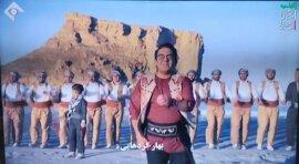 رقص كوردى در ساحل درياچه اروميه و انكار چكشى هويت ها