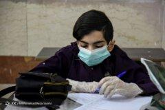 جزئیات برگزاری امتحانات از ۲۷اردیبهشت با رعایت پروتکلهای بهداشتی