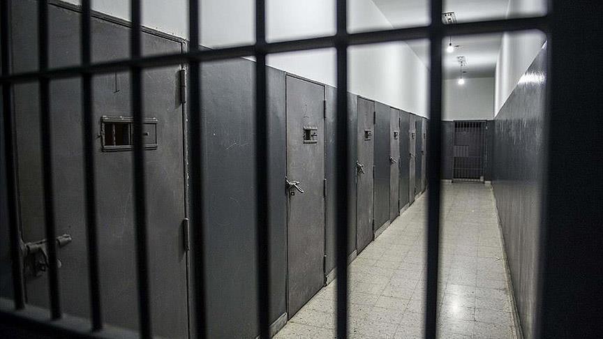 موضوع پيش آمده در يكى از زندان هاى آذربايجان غربى كنترل شد!