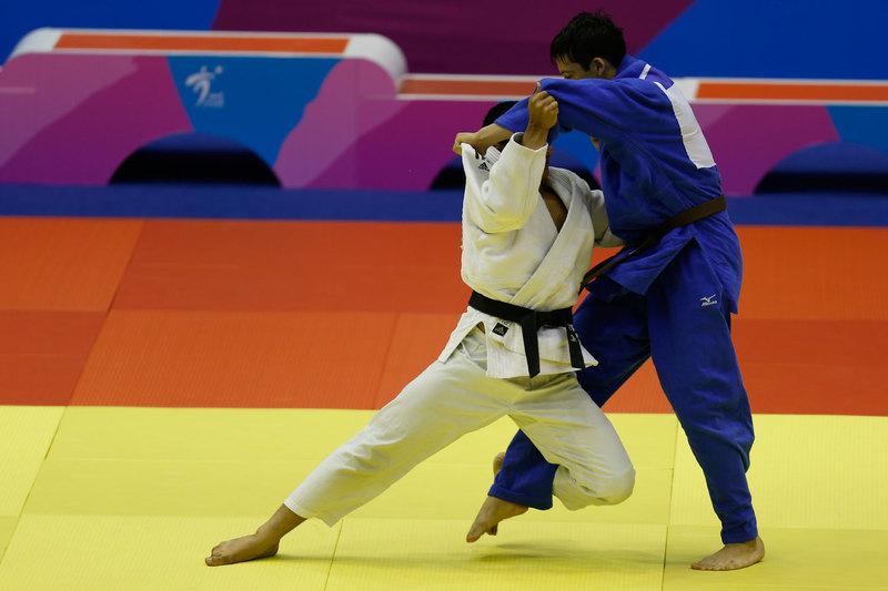 اروميه بعد از ۴۰ سال ميزبان مسابقات قهرمانی بزرگسالان جودوى کشور ميشود