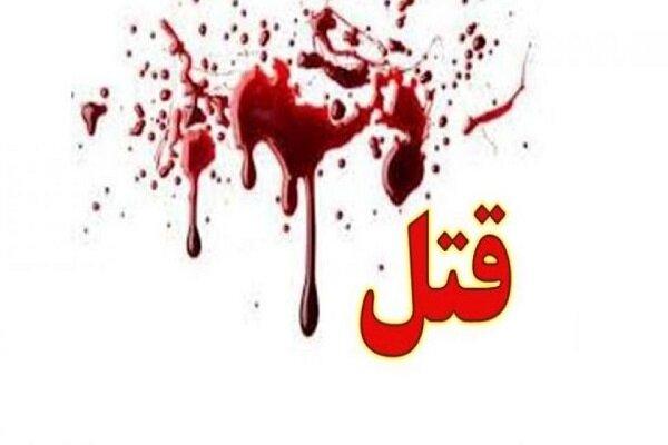 قتل دو جوان اروميه اى در نقده!