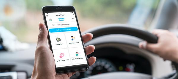 رکود در تاکسیهای اینترنتی ارومیه؛ رانندگان اسنپ و تپسی از افزایش مالیات ناراضی هستند